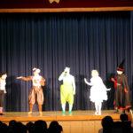 「歌のバリアフリーコンサート」(ハッピーブリンデン)が開催されました!