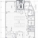 ゆめの家 滝の茶屋の設計図